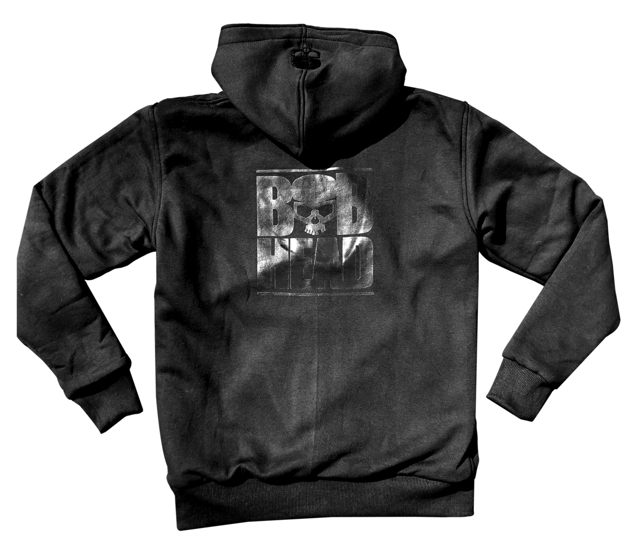 bobhead-All-Black-Hoody-Rear